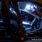 Audi A3 LED Interior Light How To Install – 2nd Generation (2003-2012)